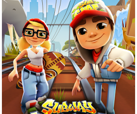Subway Surfers Kenya 1.45.0 APK