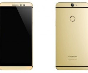 Coolpad Fengshang Max