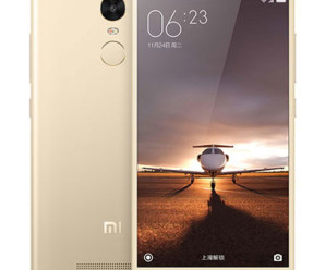 xiaomi redmi note 3 gold1