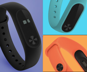 Xiaomi Mi Band 2 features1