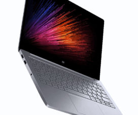 Xiaomi Mi Notebook Air Windows 10
