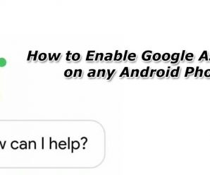 how-to-enable-google-assistant-on-any-android-phone