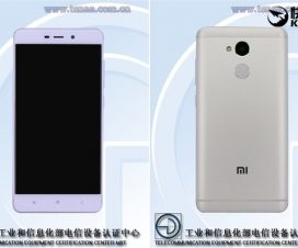xiaomi-redmi-4 news leaks