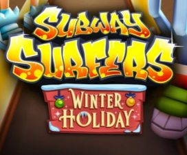 subway surfers winters holiday mod apk