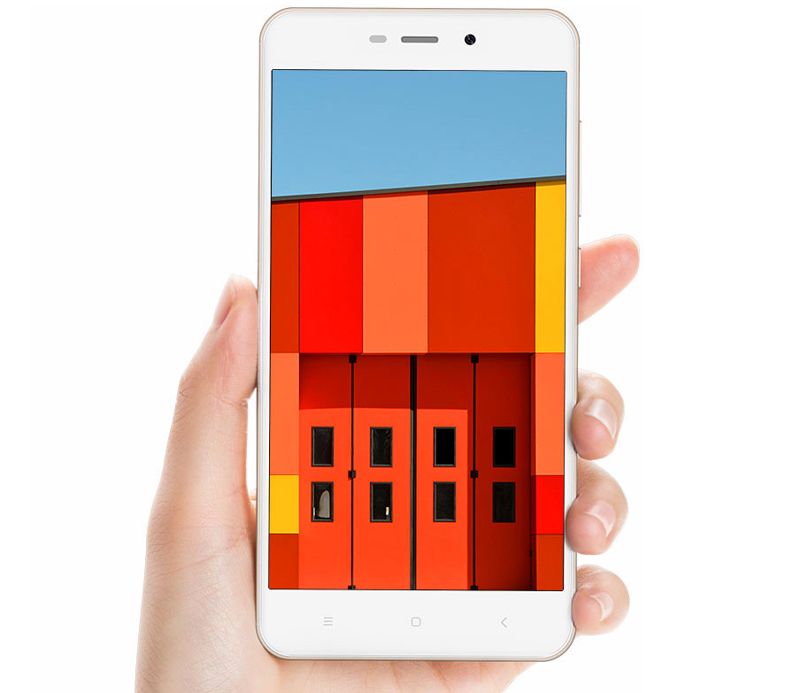 Xiaomi Redmi 4A Amazon price