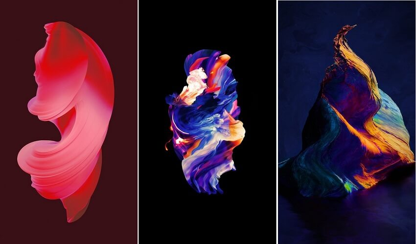 OnePlus 5 Wallpapers 1