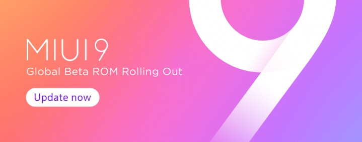 Download Mi 5 Mi 5s Mi Note 2 And Redmi Note 4 Stock: Download MIUI 9 Global Beta ROM For Redmi 4, Redmi 4X, Mi
