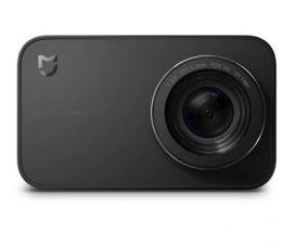 Xiaomi mini 4K action camera GearBest1