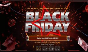 GearBest Black Friday 2017 Deals Coupon