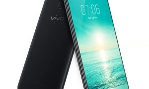 Vivo V7 price in India
