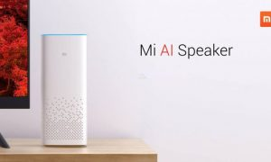 Xiaomi Mi AI Smart Speaker Coupon