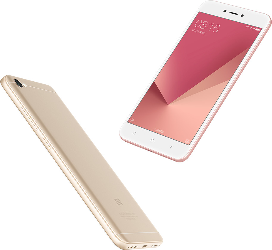 Xiaomi Redmi Note 5A GB