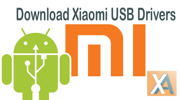 Xiaomi USB Drivers for Windows [All Models] - Chat - Mi