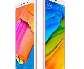 Xiaomi Redmi 5 Redmi 5 Plus price in India launch date